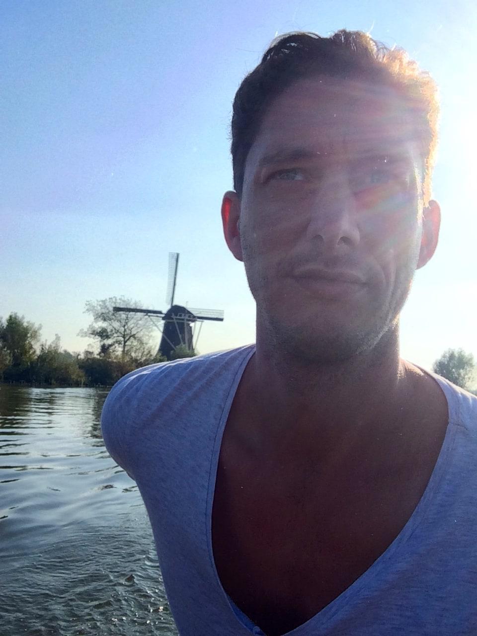 Len from Amsterdam