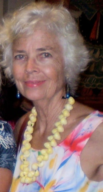 Mary Marvin