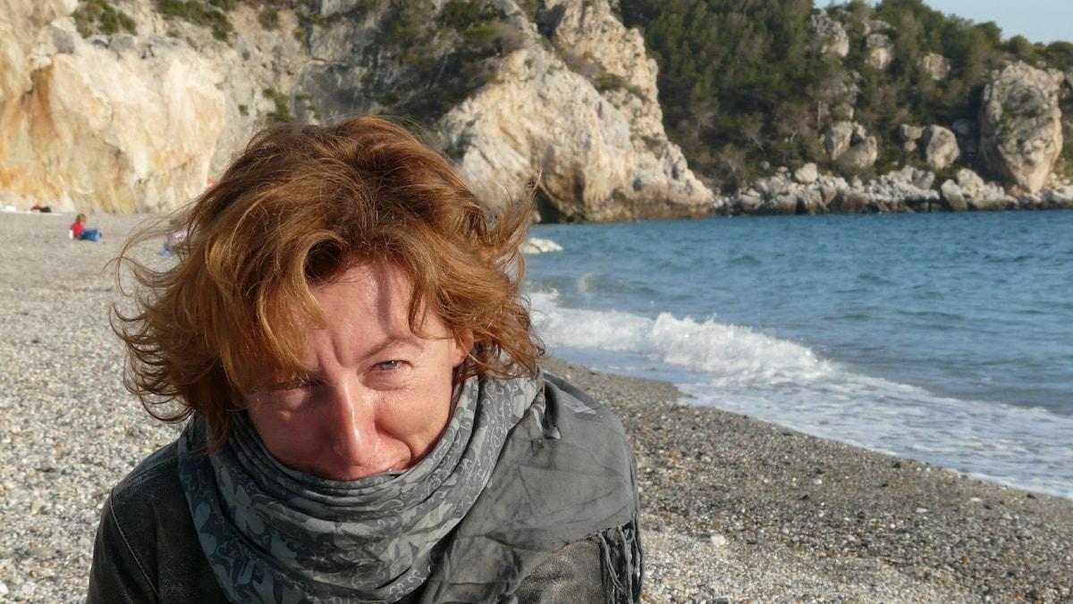 Marga from Madrid
