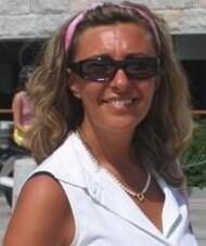 Cristina from Fubine