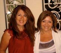 Estela And Adriana from Hallandale