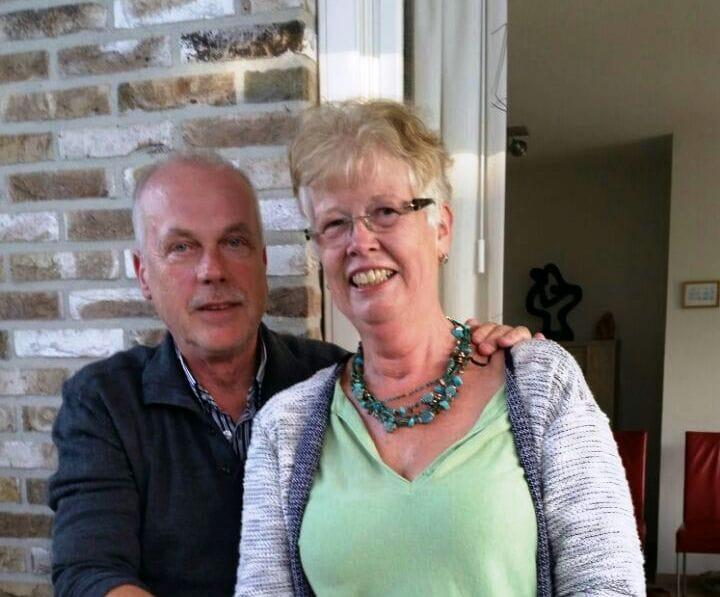 Loes From Apeldoorn, Netherlands