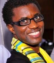 Elijah From Kampala, Uganda