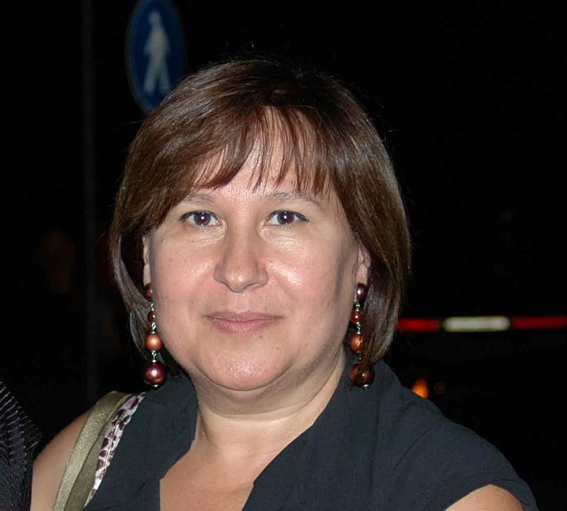 Antonietta from Suaredda-traversa