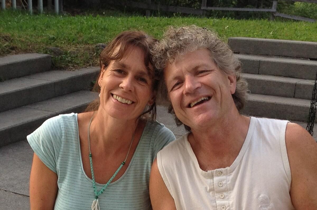 Carmen & René from Lucerne