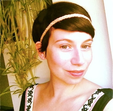 Marie from Berlin