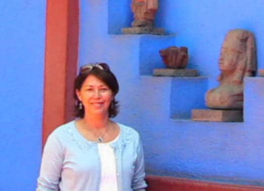 Cecilia From San José, Peru