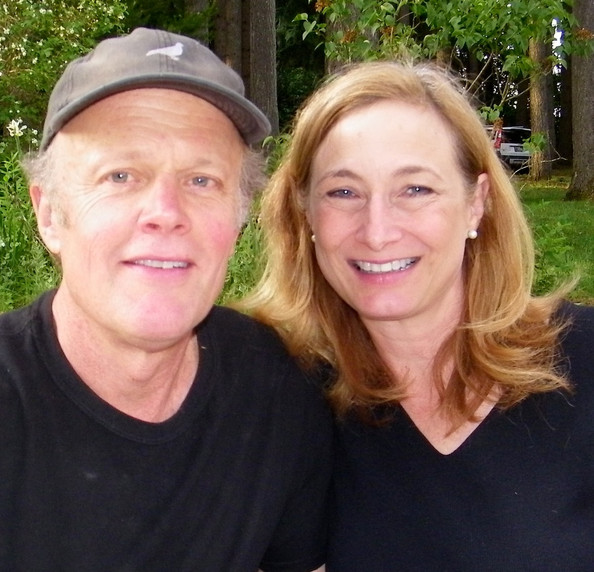 Carol And Paul from Oregon City