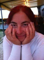 Manuela from Montepulciano