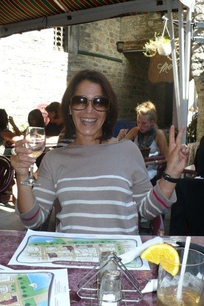 Noura From Marrakesh, Morocco
