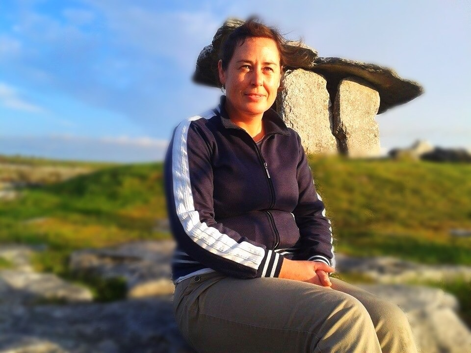 Una from Loughrea