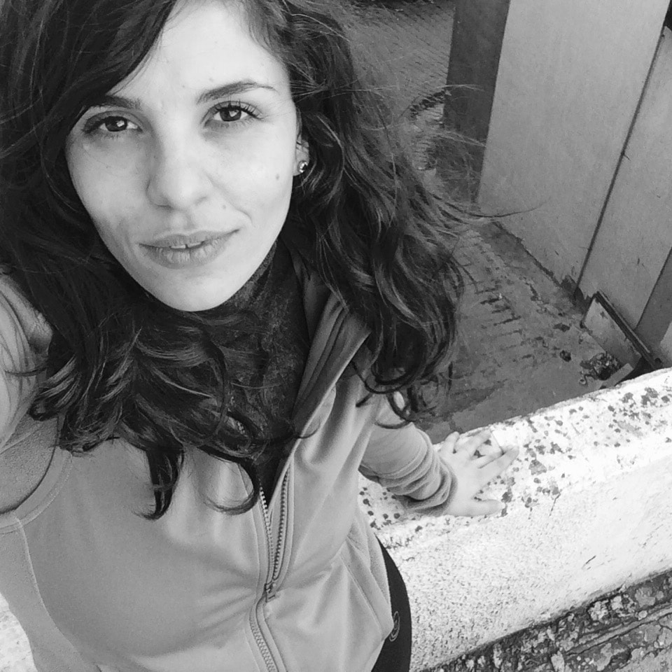 Nathaly From Beirut, Lebanon