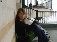 Trish from Amman