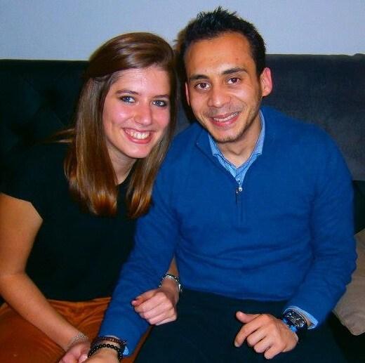 Barbara & Jonathan
