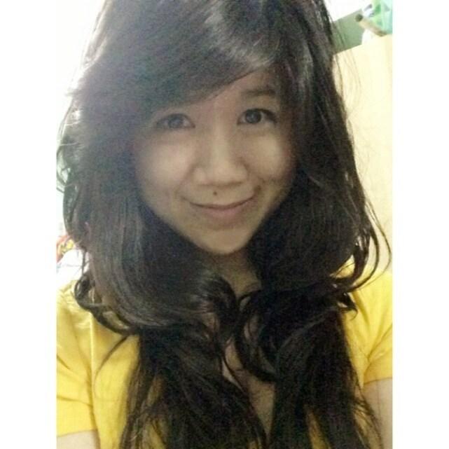 Hi.. I'm Julia, originally from Indonesia. I lovee