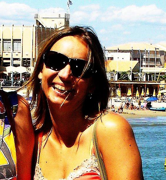 Nina from Pula