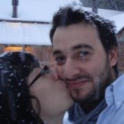 Somos Pablo y Samanta, una pareja provenientes de