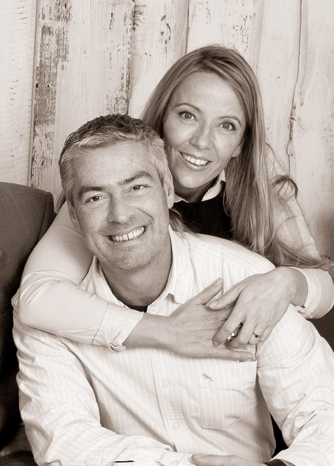 Gerald & Christina from Salzburg