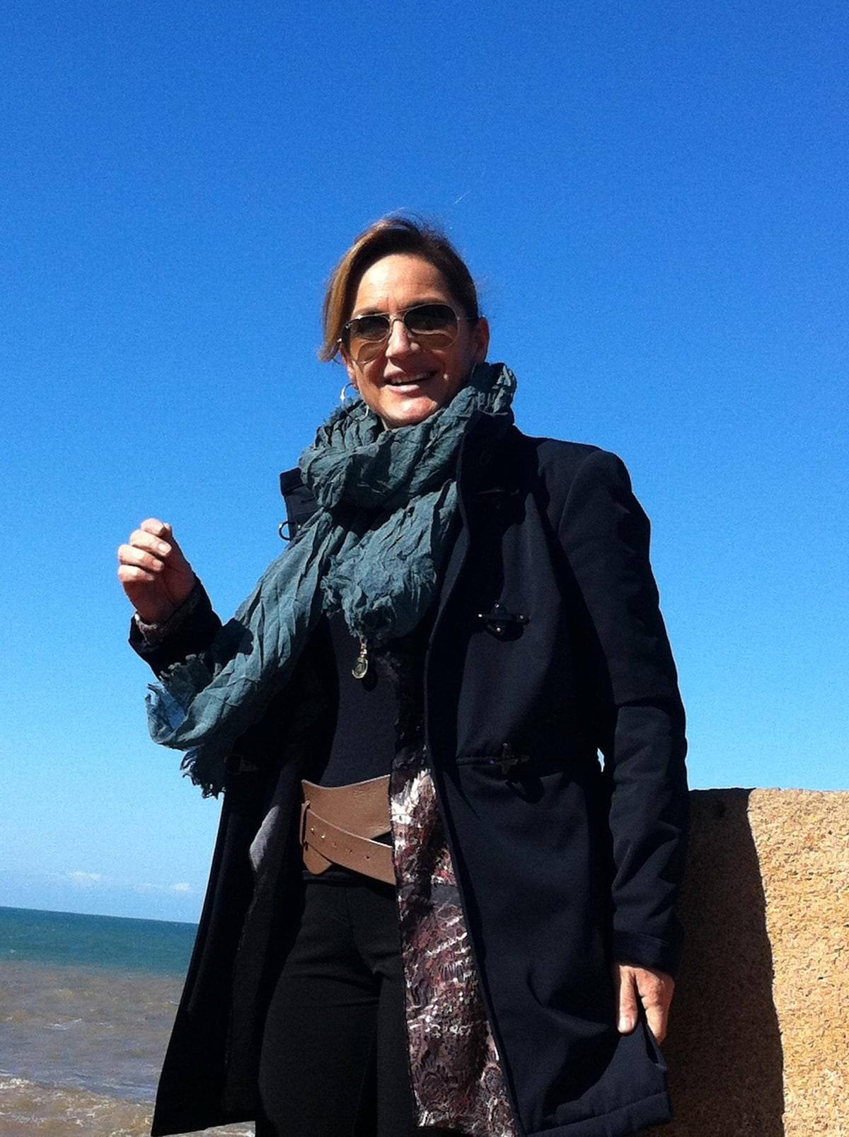 Giovanna From Vico Equense, Italy
