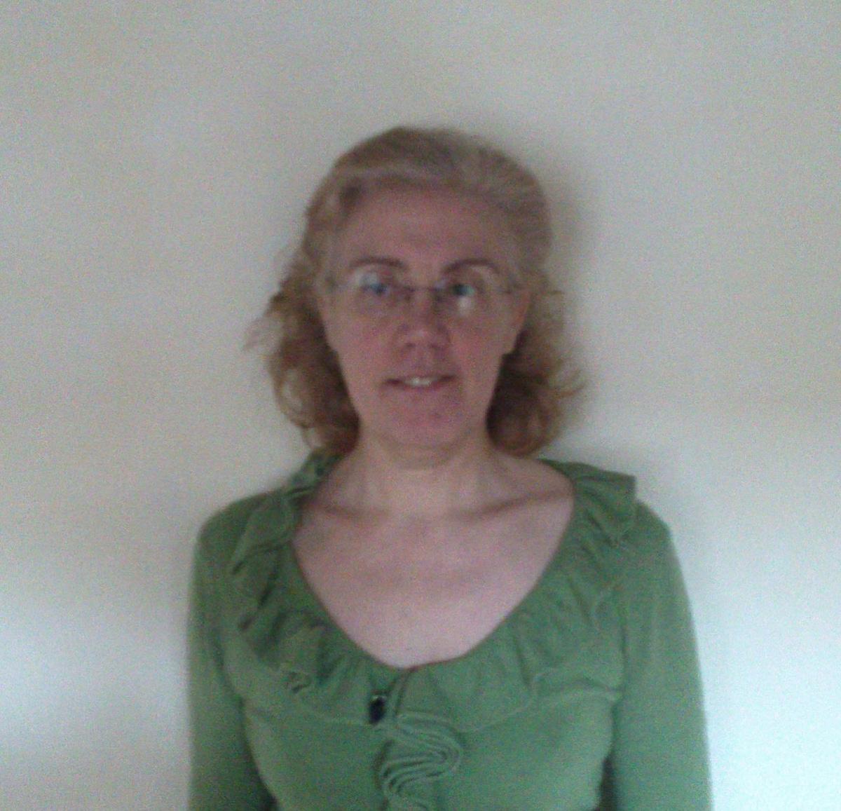 Marleen From Londerzeel, Belgium