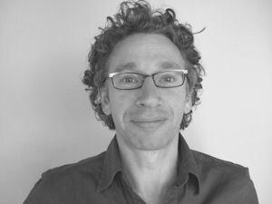 John From Nijmegen, Netherlands