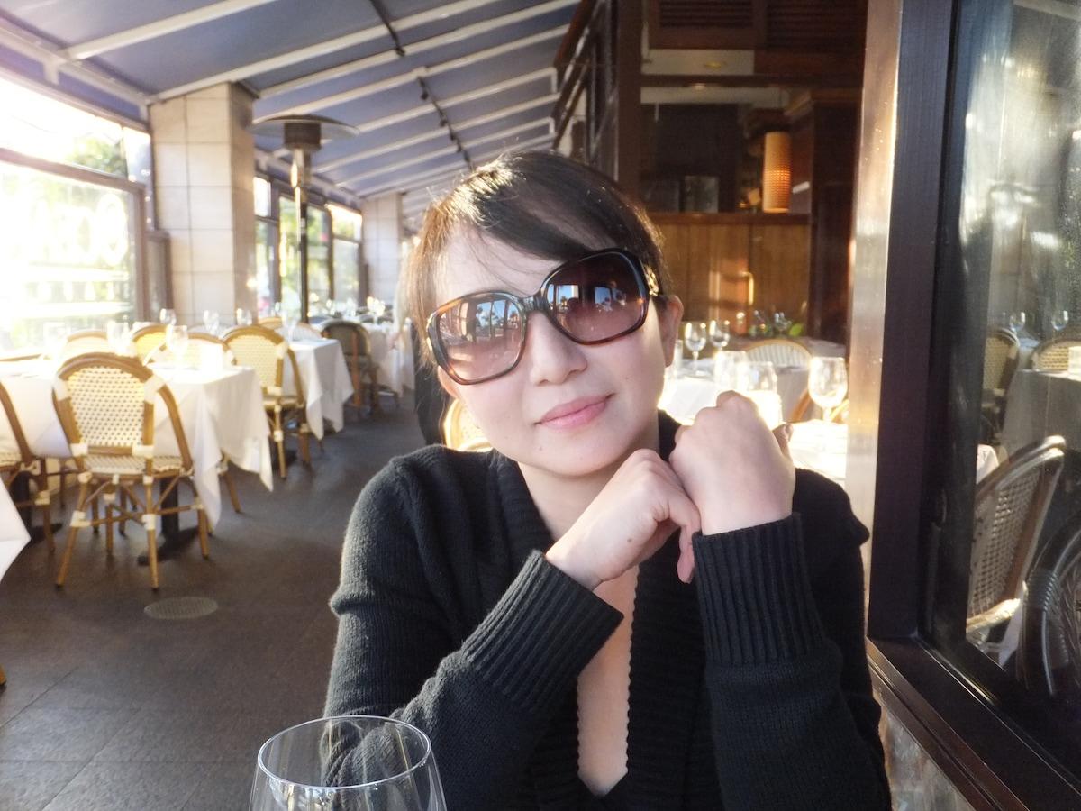 Jane from Asao Ward, Kawasaki