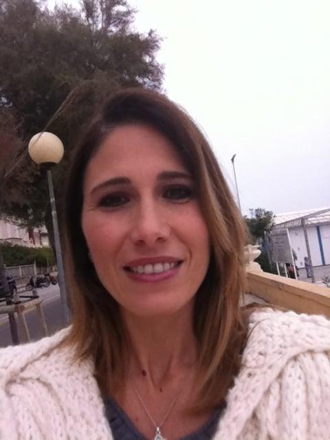 Claudia from Villalago