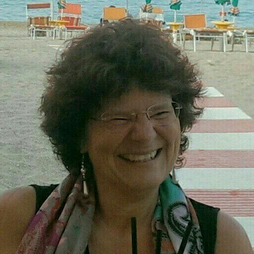 Beate From Gilching, Germany