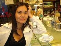 Iris from Madrid