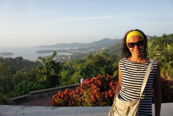 Lana From Kuta, Indonesia