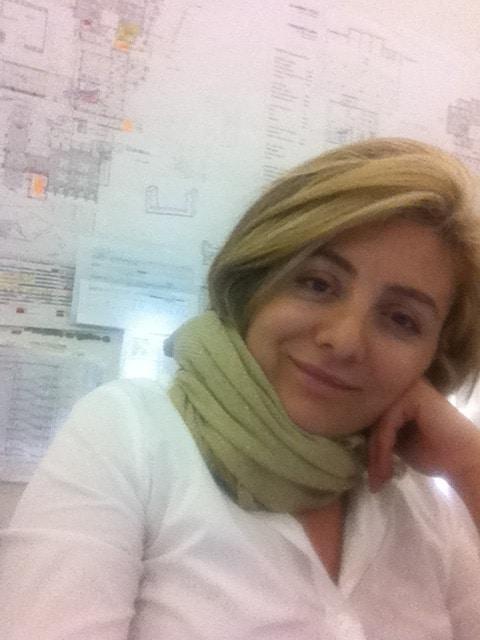Anna from Beirut