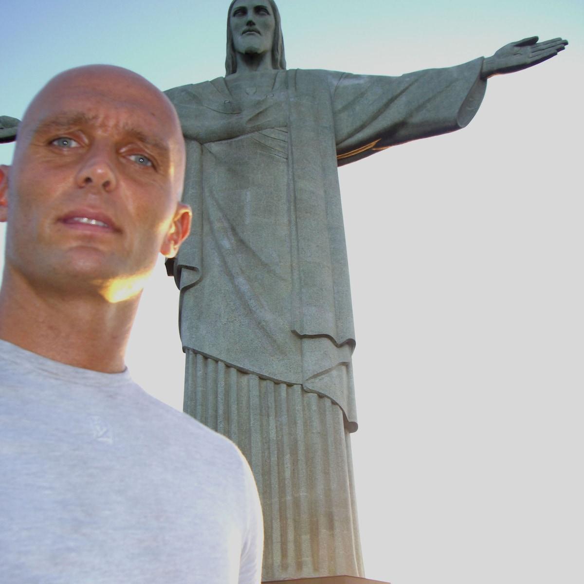 Brunello from Rio de Janeiro