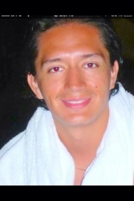 Walter Alejandro From Panama
