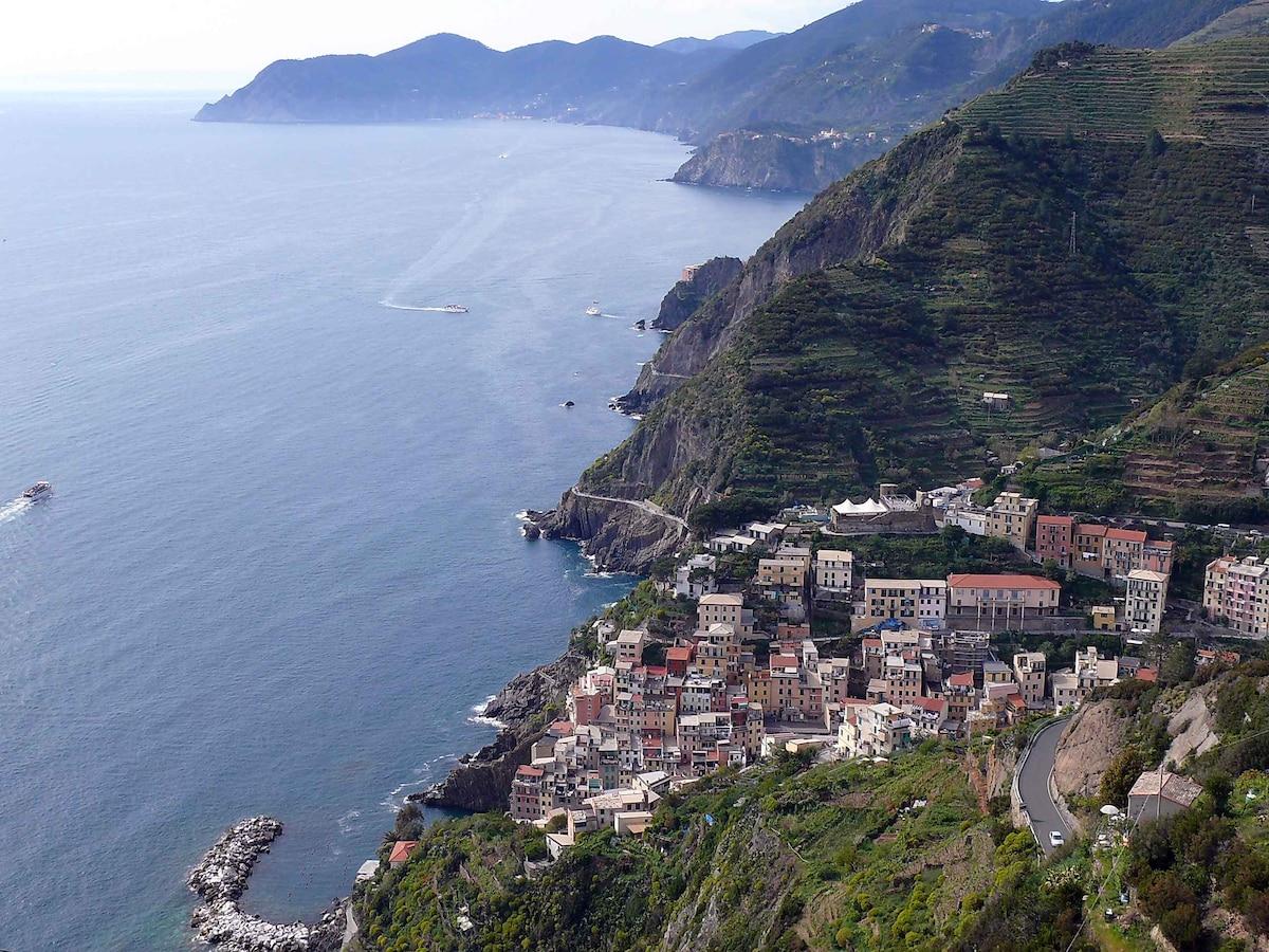 Appartamento From Vernazza, Italy