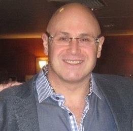 Martin from Hemel Hempstead