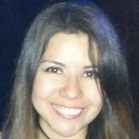 Corina from Lima