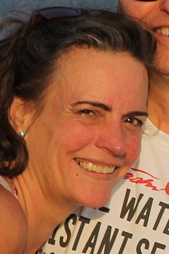 Renée from Lauwersoog