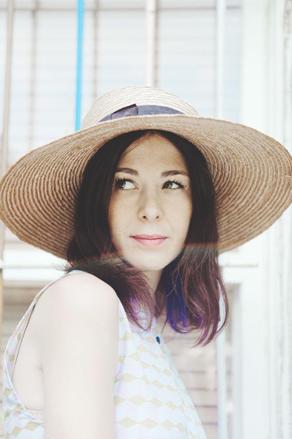 Kristin from Toronto