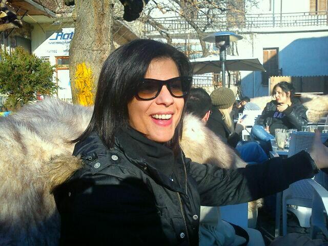 Niki from Notios Tomeas Athinon