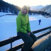 Alex E Paola from Sestriere