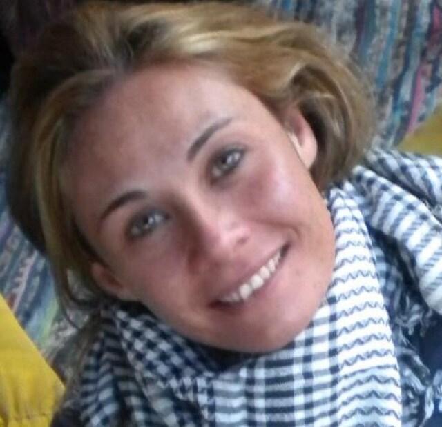 Margherita From Orvieto, Italy
