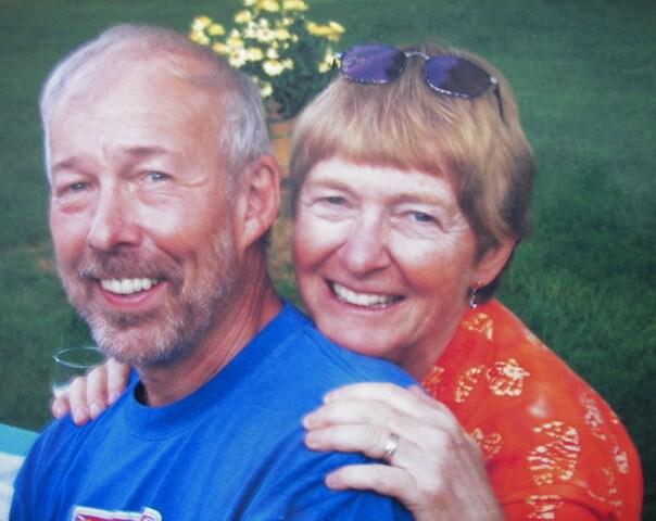 Tom And Patti