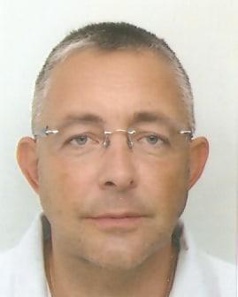 Stephane from Prague