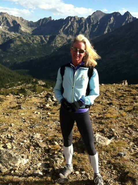 Susan from Boulder