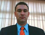 Juan Carlos From Zapote, Costa Rica