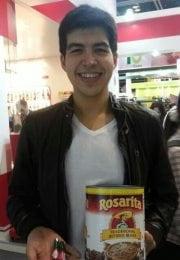 Mauricio From Hong Kong
