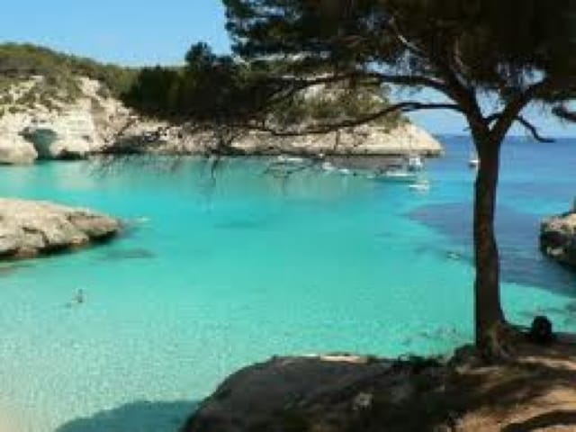 Tano from Balearic Islands