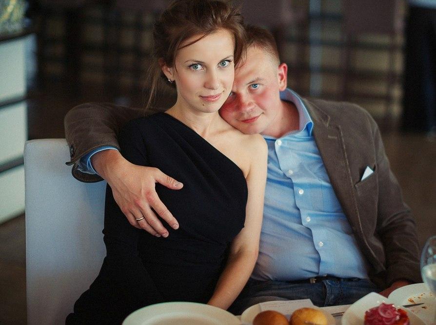Sergey & Tatiana
