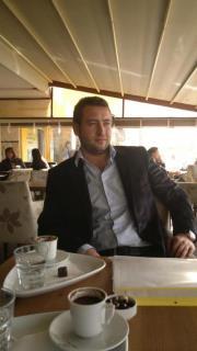Uğur from Kusadasi