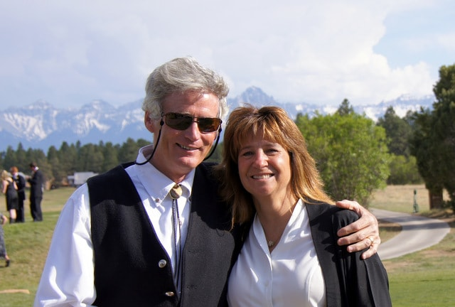 Leslie fra Clark Fork, Idaho